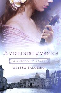 ViolinistofVeniceCover